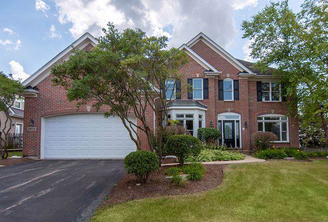 2075 Brookwood Court, South Elgin, IL 60177 (MLS #10454488) :: Property Consultants Realty