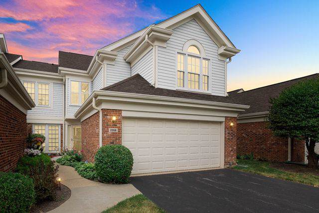 2066 N Charter Point Drive, Arlington Heights, IL 60004 (MLS #10454492) :: Property Consultants Realty