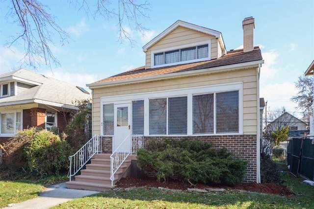 920 Hayes Avenue, Oak Park, IL 60302 (MLS #10454518) :: The Perotti Group | Compass Real Estate