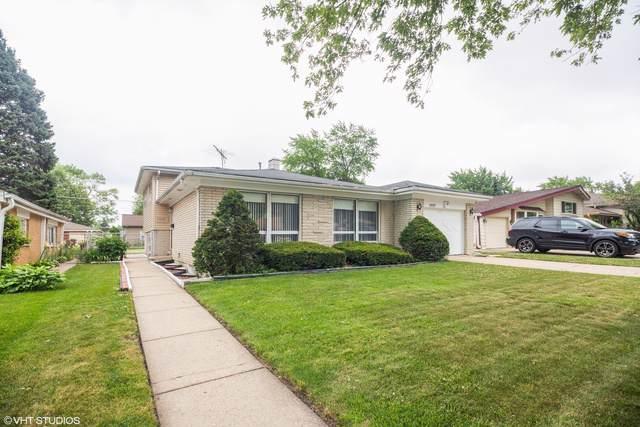 1117 Seymour Avenue, Des Plaines, IL 60016 (MLS #10454524) :: The Perotti Group | Compass Real Estate