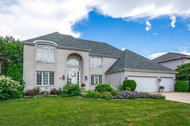 949 Naples Lane, Woodridge, IL 60517 (MLS #10454539) :: Property Consultants Realty
