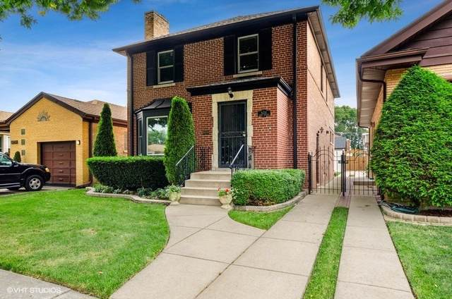 6211 N Tripp Avenue, Chicago, IL 60646 (MLS #10454551) :: Baz Realty Network | Keller Williams Elite