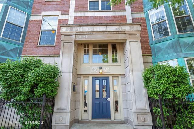 1801 W Addison Street 2W, Chicago, IL 60613 (MLS #10454552) :: Baz Realty Network   Keller Williams Elite