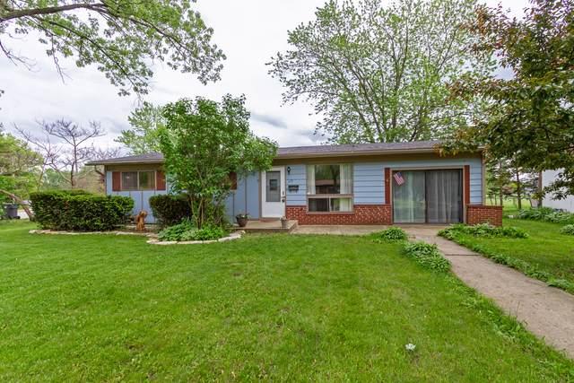 315 Walnut Drive, Streamwood, IL 60107 (MLS #10454555) :: Century 21 Affiliated