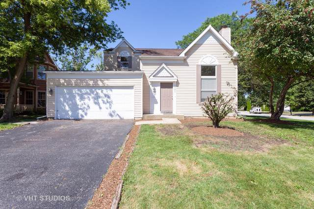 2930 Pine Tree Court, Aurora, IL 60502 (MLS #10454559) :: Property Consultants Realty