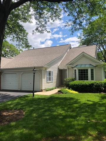 233 Country Club Drive, Prospect Heights, IL 60070 (MLS #10454565) :: The Spaniak Team