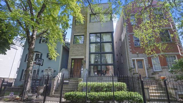 1523 W School Street, Chicago, IL 60657 (MLS #10454576) :: Property Consultants Realty