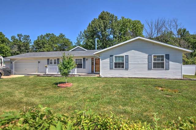 19 Riverview Terrace, WHITE HEATH, IL 61884 (MLS #10454592) :: Berkshire Hathaway HomeServices Snyder Real Estate