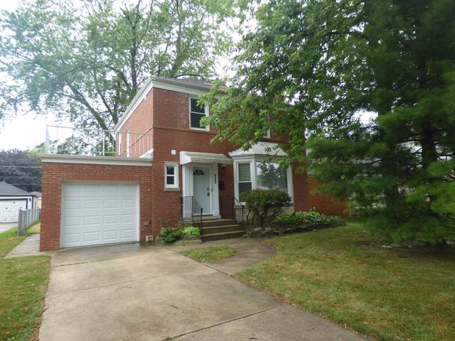 7640 Kedvale Avenue, Skokie, IL 60076 (MLS #10454596) :: John Lyons Real Estate