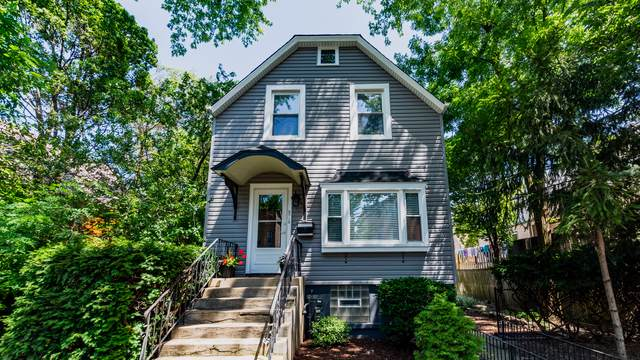 3913 N Troy Street, Chicago, IL 60618 (MLS #10454598) :: The Perotti Group | Compass Real Estate