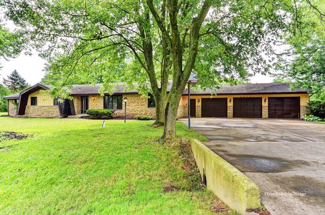 25131 W Catherine Drive, Plainfield, IL 60586 (MLS #10454614) :: The Perotti Group | Compass Real Estate