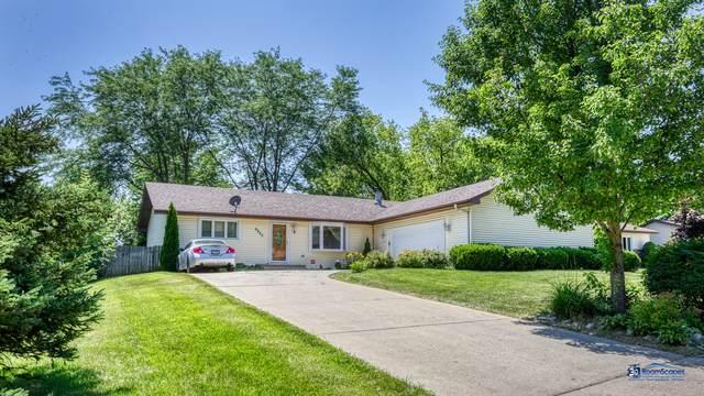 9937 W Marguerite Lane, Beach Park, IL 60099 (MLS #10454619) :: Berkshire Hathaway HomeServices Snyder Real Estate
