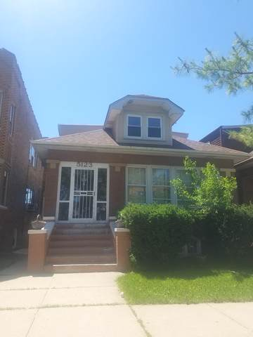 5123 W Melrose Street, Chicago, IL 60641 (MLS #10454626) :: The Perotti Group | Compass Real Estate