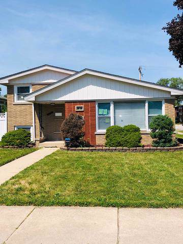 15300 Grant Street, Dolton, IL 60419 (MLS #10454630) :: The Perotti Group | Compass Real Estate