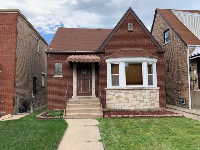 10349 S Rhodes Avenue, Chicago, IL 60628 (MLS #10454677) :: Baz Realty Network | Keller Williams Elite