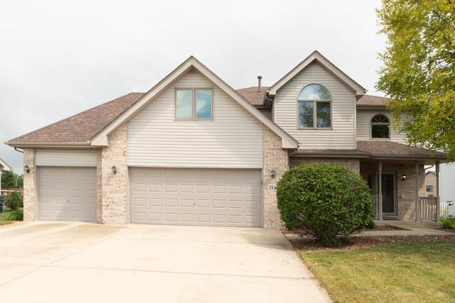 2920 Royal Court, New Lenox, IL 60451 (MLS #10454684) :: The Wexler Group at Keller Williams Preferred Realty