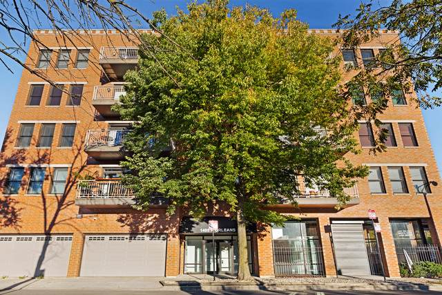 1405 N Orleans Street 5S, Chicago, IL 60610 (MLS #10454716) :: Property Consultants Realty