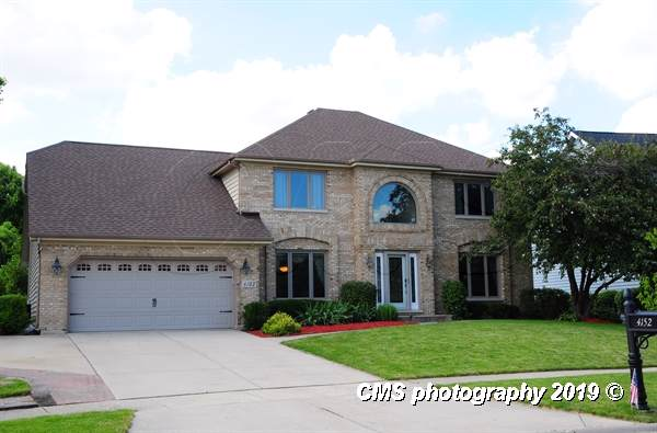 4152 Kingshill Circle, Naperville, IL 60564 (MLS #10454719) :: Berkshire Hathaway HomeServices Snyder Real Estate