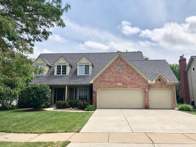 2712 Gleneagles Court, Naperville, IL 60565 (MLS #10454728) :: The Dena Furlow Team - Keller Williams Realty