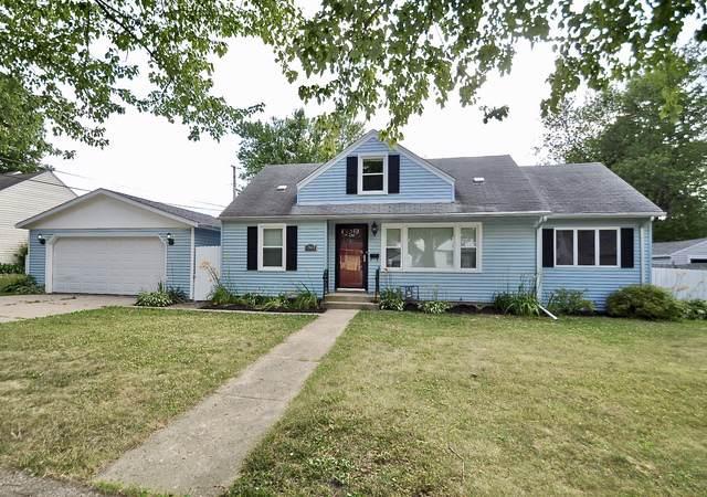 1907 Nebraska Road, Rockford, IL 61108 (MLS #10454736) :: Ryan Dallas Real Estate