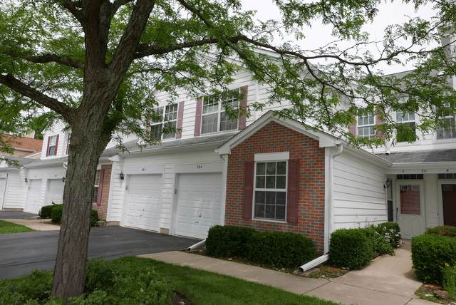 30 Tyler Court A, Streamwood, IL 60107 (MLS #10454752) :: Century 21 Affiliated