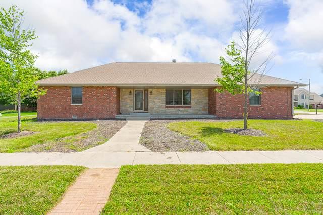 590 Eagle Court, Coal City, IL 60416 (MLS #10454763) :: Baz Realty Network | Keller Williams Elite