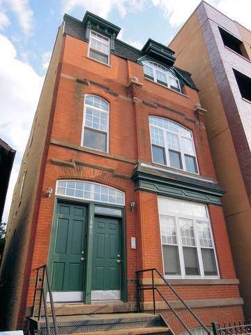 1841 W North Avenue #2, Chicago, IL 60622 (MLS #10454764) :: John Lyons Real Estate