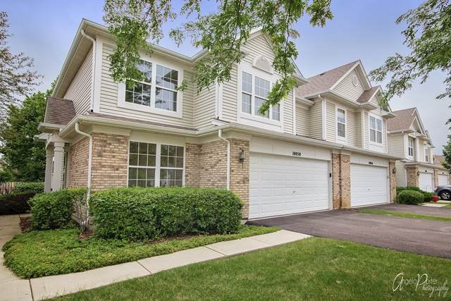 10050 Thornton Way, Huntley, IL 60142 (MLS #10454798) :: Berkshire Hathaway HomeServices Snyder Real Estate