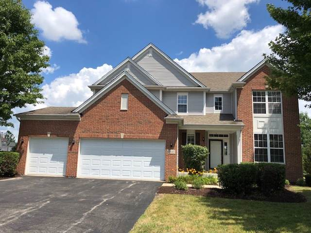 2845 Berman Road, North Aurora, IL 60542 (MLS #10454802) :: Berkshire Hathaway HomeServices Snyder Real Estate