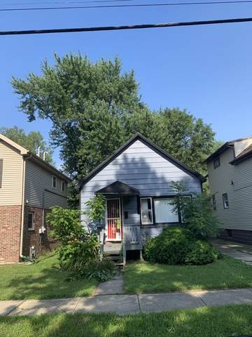 14321 Oak Street, Dolton, IL 60419 (MLS #10454807) :: The Perotti Group | Compass Real Estate