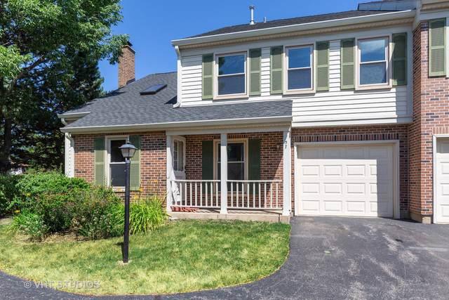 57 Bright Ridge Drive, Schaumburg, IL 60194 (MLS #10454818) :: Berkshire Hathaway HomeServices Snyder Real Estate