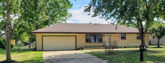 2129 Will James Road, Rockford, IL 61109 (MLS #10454824) :: Ryan Dallas Real Estate
