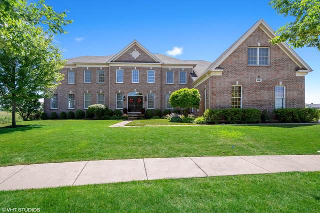 84 Tournament Drive N, Hawthorn Woods, IL 60047 (MLS #10454861) :: The Dena Furlow Team - Keller Williams Realty