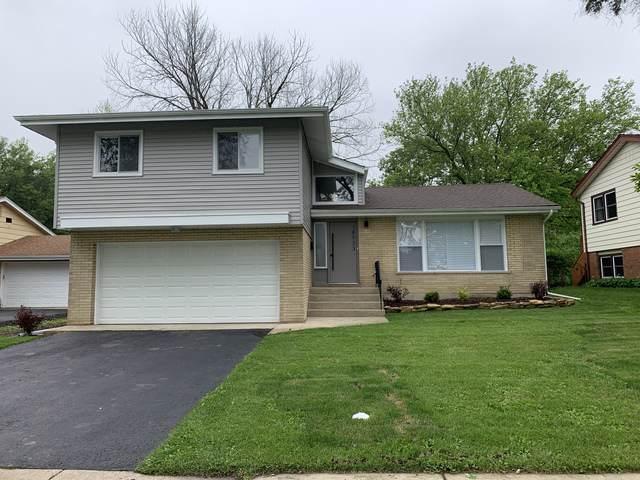 18933 Center Avenue, Homewood, IL 60430 (MLS #10454864) :: Lewke Partners
