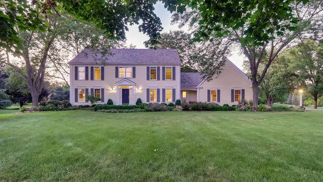 21190 W Laurel Lane, Kildeer, IL 60047 (MLS #10454887) :: Helen Oliveri Real Estate