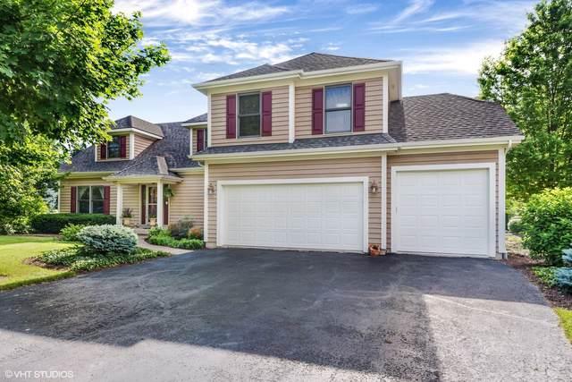 5N841 Prairie Valley Drive, St. Charles, IL 60175 (MLS #10454899) :: Baz Realty Network | Keller Williams Elite