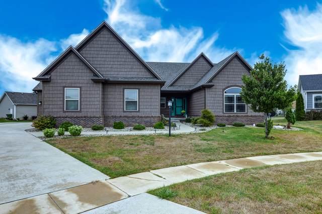 1202 E Reserve Court, Mahomet, IL 61853 (MLS #10454923) :: Ryan Dallas Real Estate