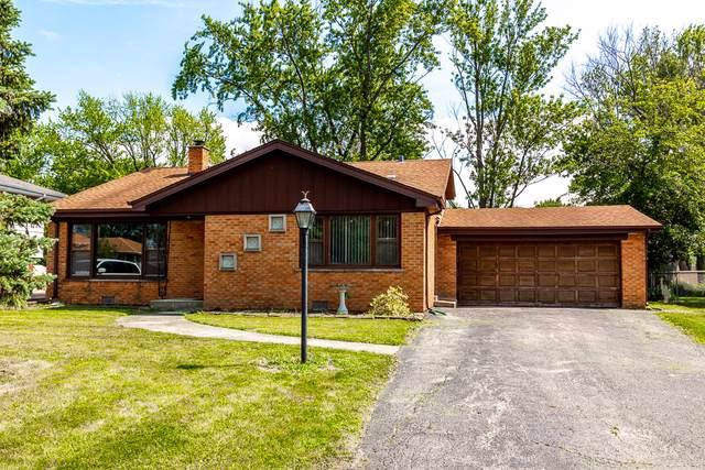 6839 W Edgewood Road, Palos Heights, IL 60463 (MLS #10454927) :: Ani Real Estate