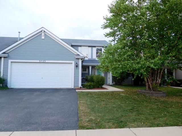 3723 Mustang Road, Joliet, IL 60435 (MLS #10454933) :: Ryan Dallas Real Estate