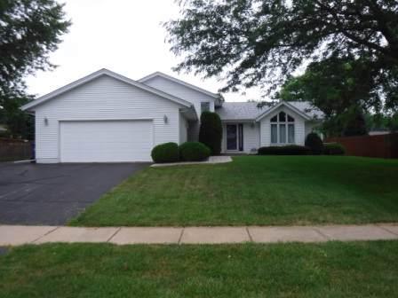 2949 Kregel Drive, Rockford, IL 61109 (MLS #10454946) :: Ryan Dallas Real Estate