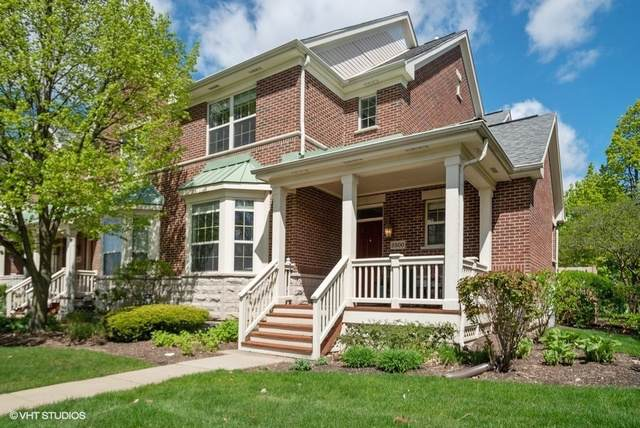 2500 Violet Street, Glenview, IL 60026 (MLS #10454960) :: Berkshire Hathaway HomeServices Snyder Real Estate