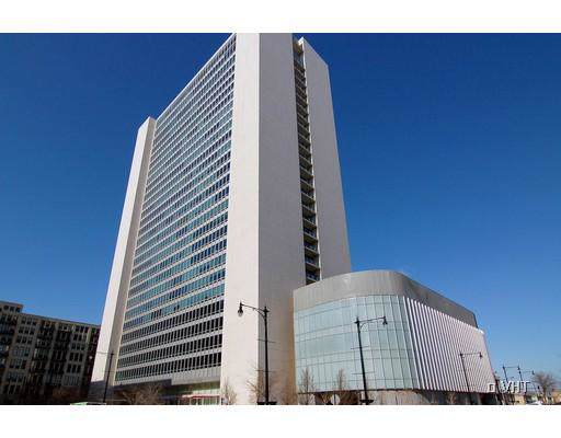 500 W Superior Street #1801, Chicago, IL 60654 (MLS #10454961) :: Property Consultants Realty