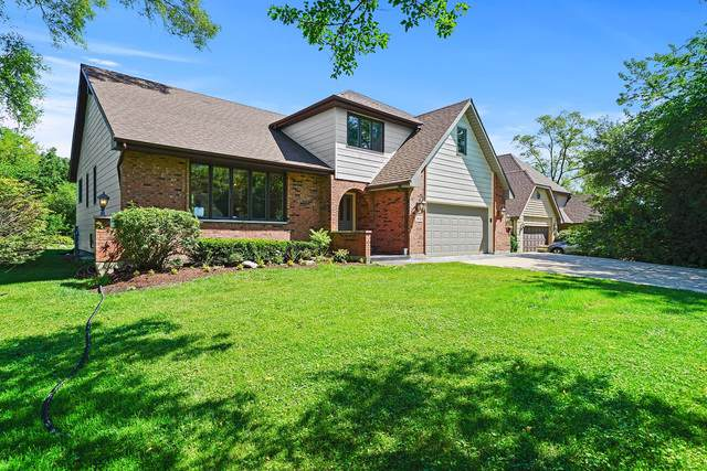 1931 55th Place, Downers Grove, IL 60515 (MLS #10454993) :: Berkshire Hathaway HomeServices Snyder Real Estate
