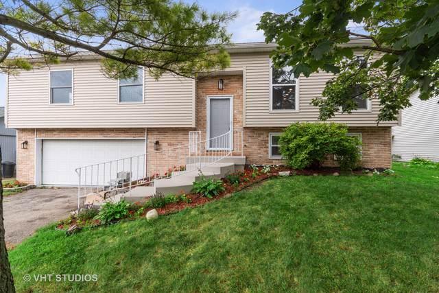 980 Tioga Court, Carol Stream, IL 60188 (MLS #10455000) :: The Perotti Group | Compass Real Estate