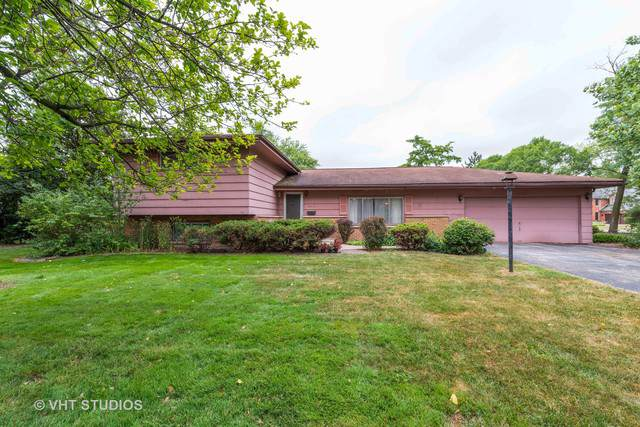 3815 Gregory Drive, Northbrook, IL 60062 (MLS #10455009) :: Berkshire Hathaway HomeServices Snyder Real Estate