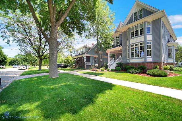 2301 W 107th Place W, Chicago, IL 60643 (MLS #10455018) :: Property Consultants Realty