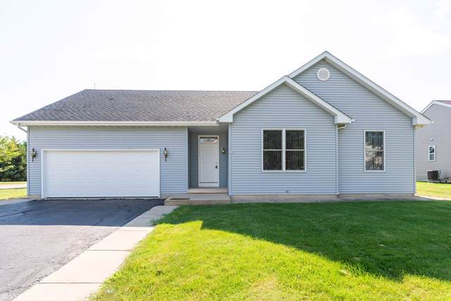 400 Winding Trail, Genoa, IL 60135 (MLS #10455019) :: The Spaniak Team