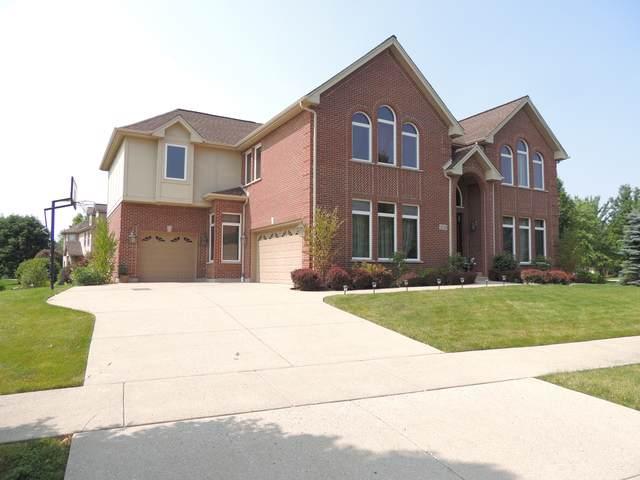 2119 Beaver Creek Drive, Vernon Hills, IL 60061 (MLS #10455030) :: Berkshire Hathaway HomeServices Snyder Real Estate