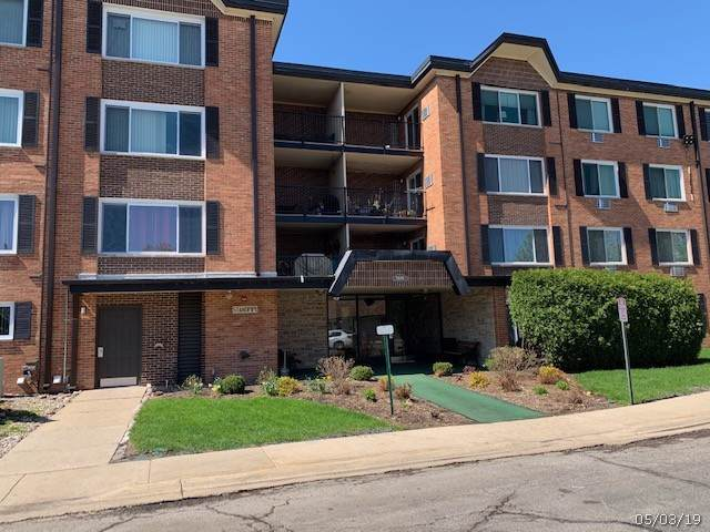 1106 S New Wilke Road #204, Arlington Heights, IL 60005 (MLS #10455034) :: The Perotti Group | Compass Real Estate