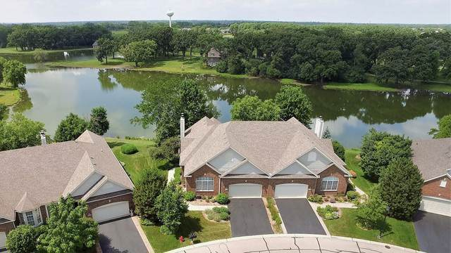 4073 Honeymoon Ridge, Lake In The Hills, IL 60156 (MLS #10455041) :: Berkshire Hathaway HomeServices Snyder Real Estate